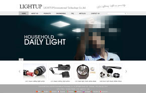 LIGHTUP International Technology Co., ltd